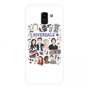Riverdale – Samsung J Case #1