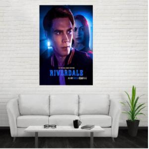 Riverdale – Poster (mod3p)