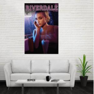 Riverdale – Poster (mod4p)