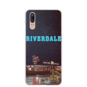 Riverdale Huawei Case #1