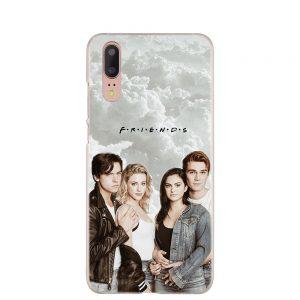 Riverdale Huawei Case #2