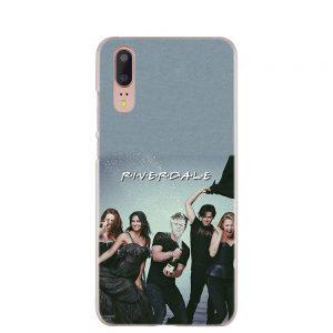 Riverdale Huawei Case #6
