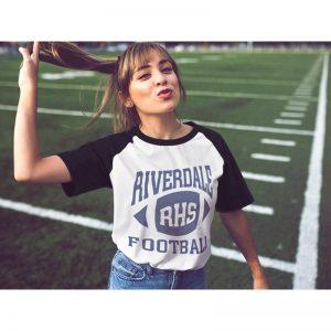 Riverdale – T-Shirt (Women) mod2