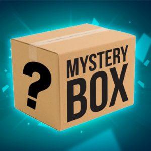 Mystery Box $150