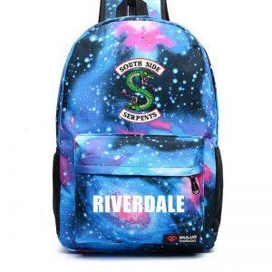 Riverdale – Backpack (mod10b)