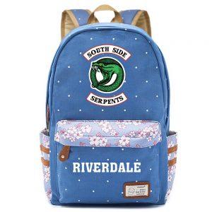 Riverdale Backpack #10