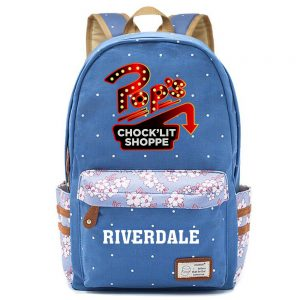Riverdale Backpack #14