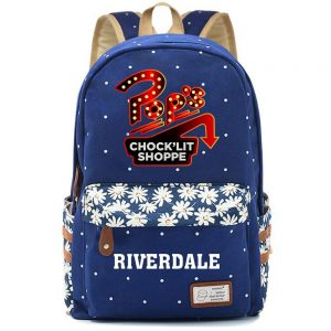 Riverdale Backpack #15