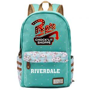 Riverdale Backpack #16