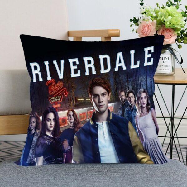 Riverdale Pillows