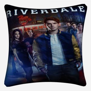 Riverdale Pillowcase #4 (45cm x 45cm)