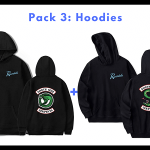 Riverdale- Pack #3