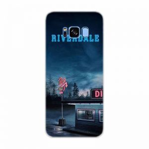 Riverdale – Samsung Galaxy/Note Case #1
