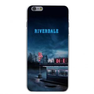 Riverdale – iPhone Cases x 3 Promo