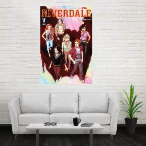Riverdale Poster (mod10p)