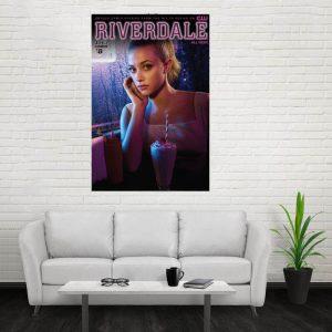 Riverdale Poster (mod11p)