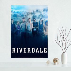 Riverdale Poster (mod18p)