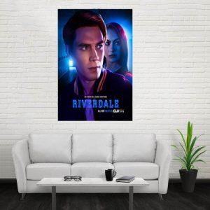 Riverdale Poster (mod2p)