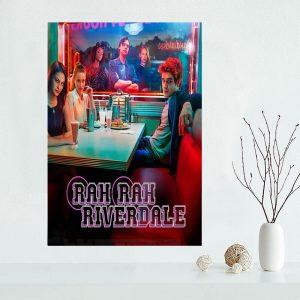 Riverdale Poster (mod21p)