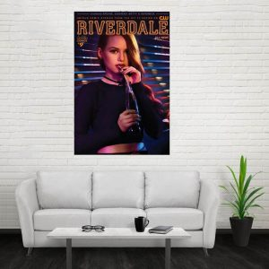 Riverdale Poster (mod22p)