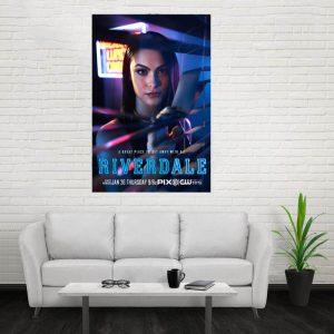 Riverdale Poster (mod4p)