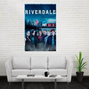 Riverdale Poster (mod7p)