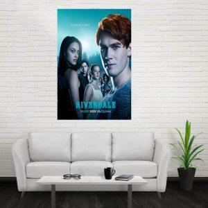 Riverdale Poster (mod8p)