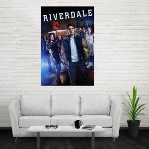Riverdale Poster (mod9p)