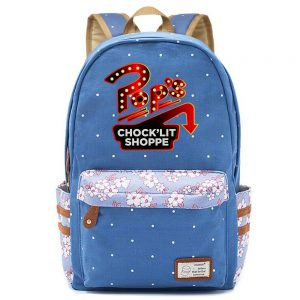Riverdale Backpack #22