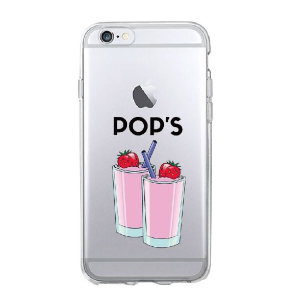 RIVERDALE IPHONE CASE