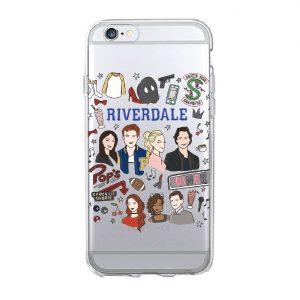 Riverdale iPhone Case #13