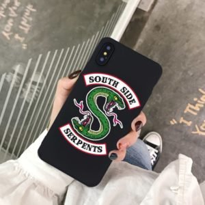Riverdale iPhone Case #1