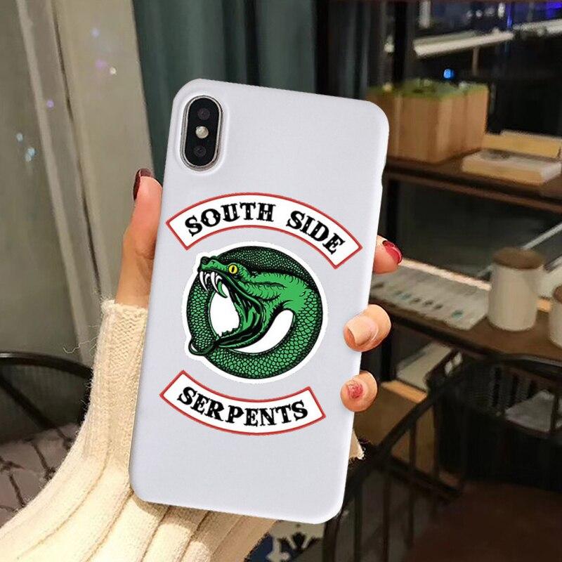 riverdale iphone case