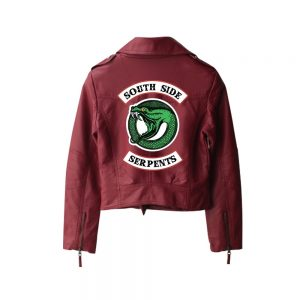 Riverdale Leather Jacket