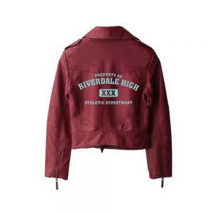 Riverdale Leather Jacket #3