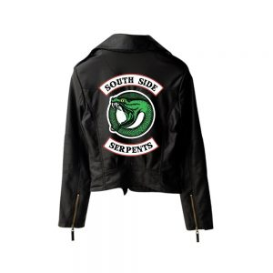 Riverdale Leather Jacket #8