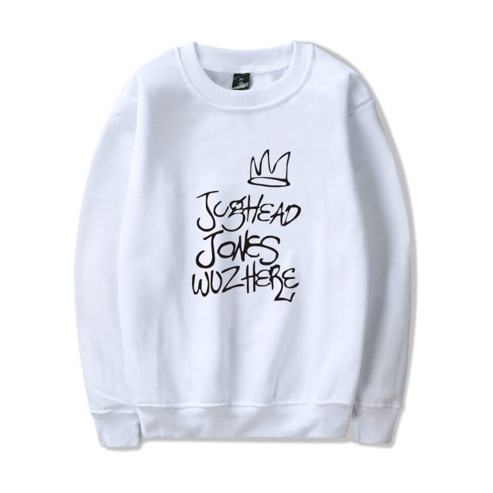 riverdale jughead sweatshirt