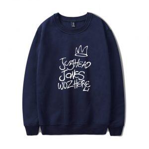Riverdale Jughead Sweatshirt – Blue