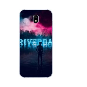 Riverdale Samsung Case for A-M-#2