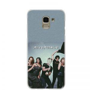 Riverdale Samsung J Case #3