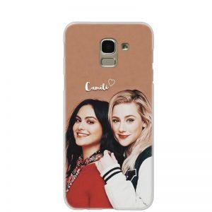 Riverdale Samsung J Case #5