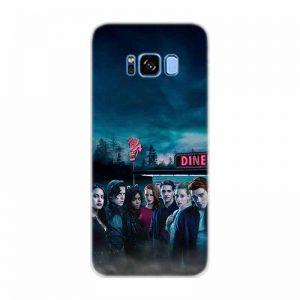 Riverdale Samsung Galaxy Case #9