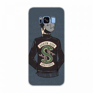 Riverdale Samsung Galaxy Case #10