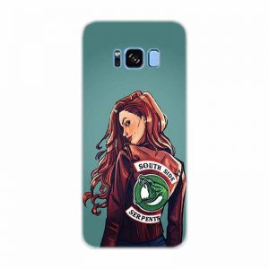 Riverdale Samsung Galaxy Case #2