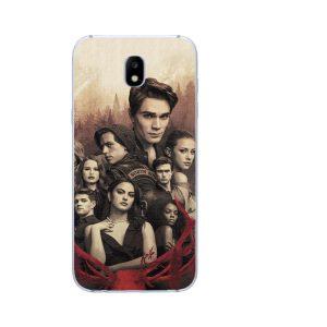 Riverdale Samsung Galaxy Case #3