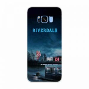 Riverdale Samsung Galaxy Case #4
