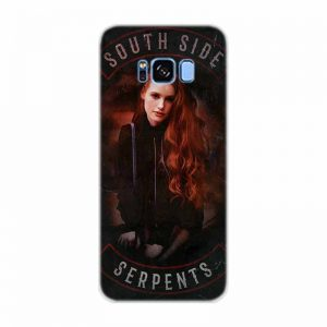 Riverdale Samsung Galaxy Case #5