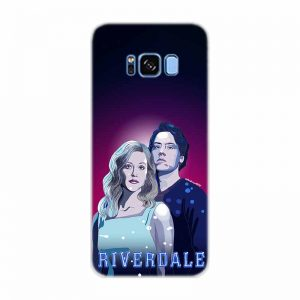 Riverdale Samsung Galaxy Case #6