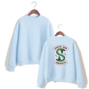Riverdale Sweatshirt – Blue