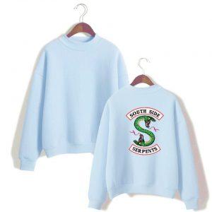 Riverdale Sweatshirt – Blue